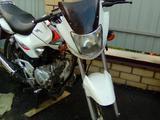 Продам мотоцикл yamasaki cobra MB50-8A, бу