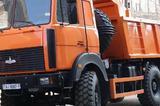 Маз-6517х9-410-051 Новый