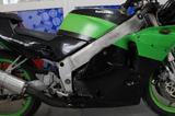 Мотоцикл kawasaki ZXR250