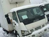 Isuzu грузовик реф год выпуска 2009