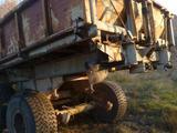 Тракторная телега 2птс9, бу