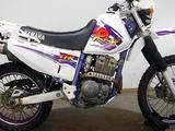 Yamaha TT-R 250R raid, 1996, бу