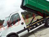 Мультилифт Iveco Daily, Kromann С4А. 33. 1, 4 тонны