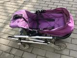 Прогулочная коляска Mamas & Papas/Urbo/3 положения