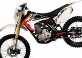 Мотоцикл kayo T2 MX250 21/18, бу